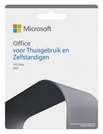 Office2021 Thuis en Zelfstandigen  Nederlands